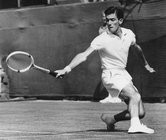 男子プロテニスの歴代グランドス...
